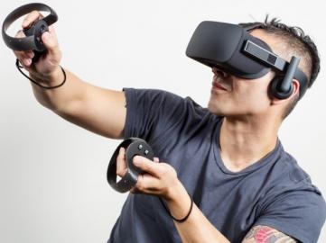 Компания Oculus готовится выпустить автономный VR-шлем