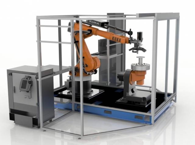 Компания Stratasys представила два новых промышленных 3D-принтера