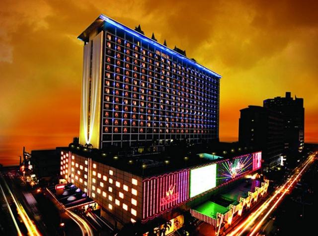 Конкуренция за игроков грозит казино в Маниле