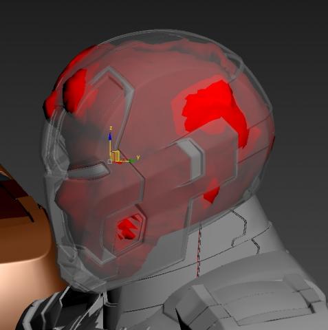 Константин Тарханов — создатель брони Iron man