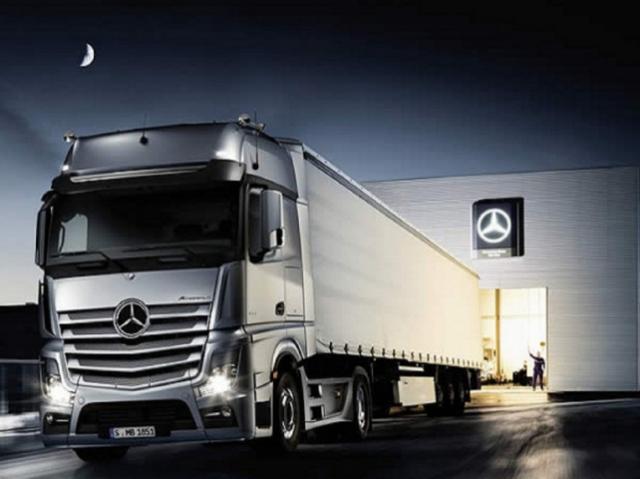 Концерн Daimler будет изготавливать запчасти для грузовиков с помощью 3D-принтера