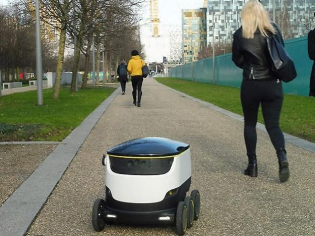 Коротко о главном: последние новости из мира роботов