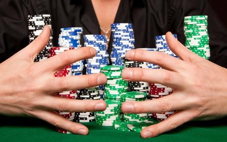 Крупный выигрыш в грузинском казино
