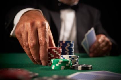 Кто и как играет в казино