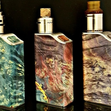 Kulor Box Mod by Mandaya: Filipinos love beauty