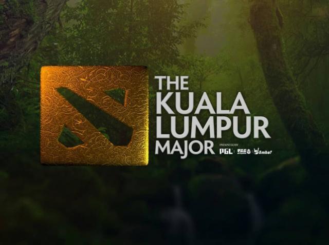 Кваліфікації з «Дота 2» The Kuala Lumpur Major: розклад і підсумки