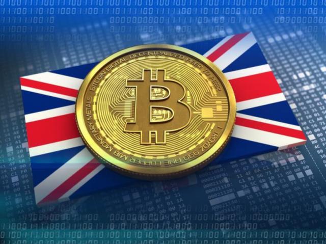 Latest Blockchain News: Great Britain