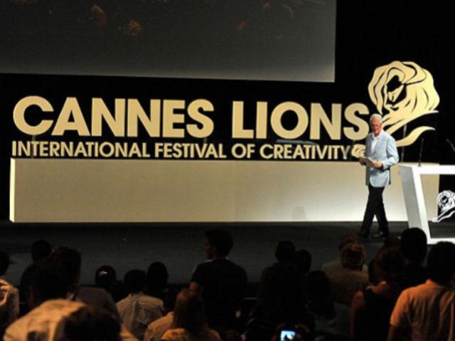 Лед тронулся: Украина впервые получила награду на фестивале «Каннские Львы»