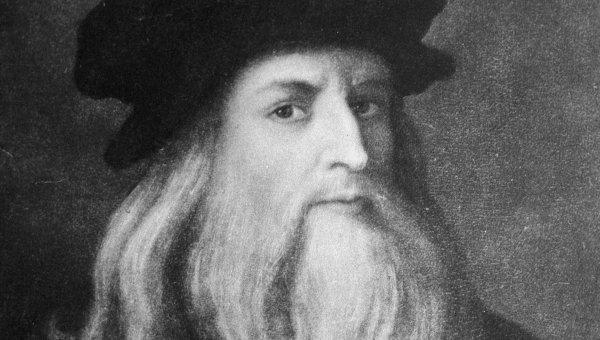 Леонардо да Винчи стал роботом