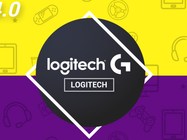 Logitech: MK:X and FIFA Zone Sponsor at WEGAME 4.0