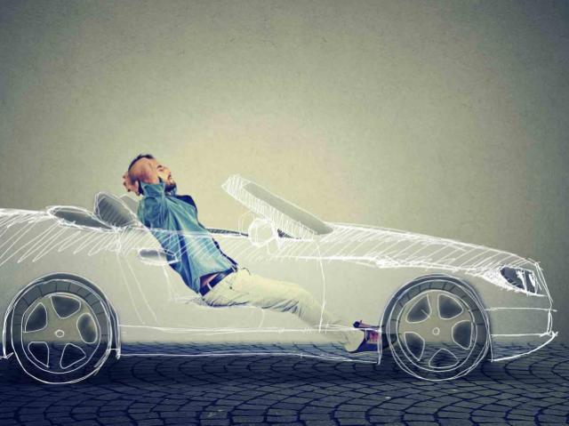 Best automobile startups in 2019. Part 1