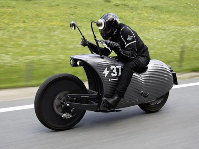 Найкращі електроцикли на масовому ринку