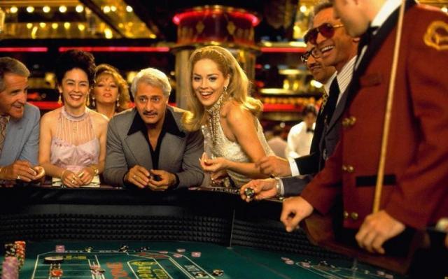 Лучшие фильмы о казино