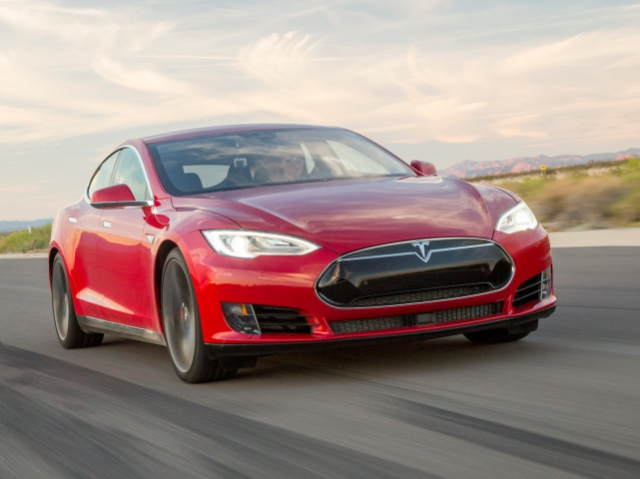 Лучшие инновационные автомобили года