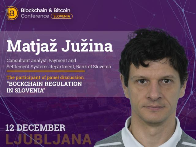 Manager of T2S European single platform to participate in BBC Slovenia