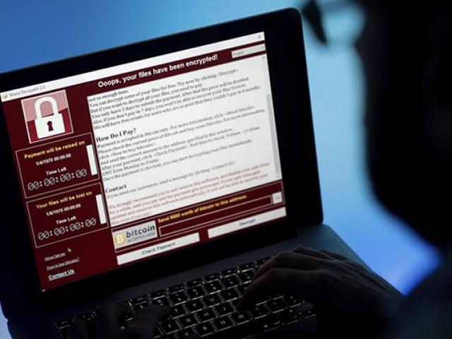 Mass media: WannaCry's billion damage to business