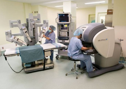 Медицинские роботы: готова ли Россия к инновациям?