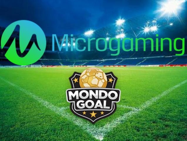Microgaming Group и Mondogoal запускают сервис для фэнтези-спорта