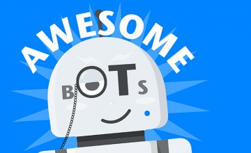 Minsk developers created a guide for bot builders
