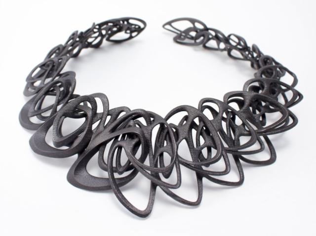 Мир ювелирных изделий уже не тот: теперь украшения создают 3D-принтеры