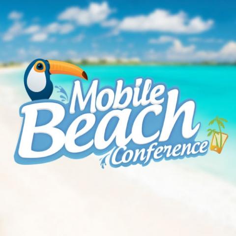 Mobile Beach Conference: найбільша конференція з мобільного маркетингу