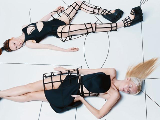 Модні стартап-проекти, що вплинули на ринок одягу
