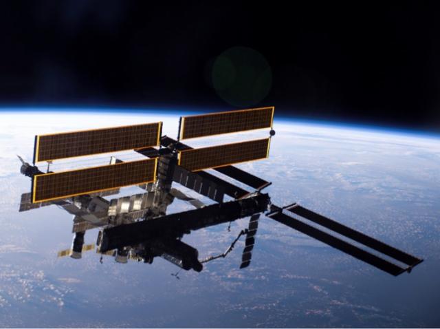 На борту МКС с помощью 3D-принтера распечатали радиационный щит