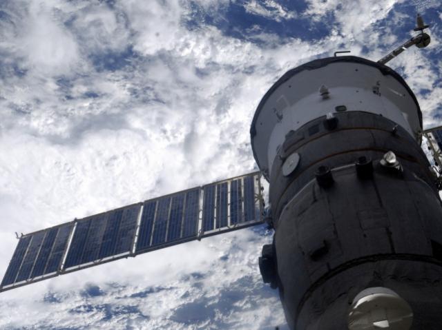 На борту МКС собираются создать 3D-печатные живые ткани