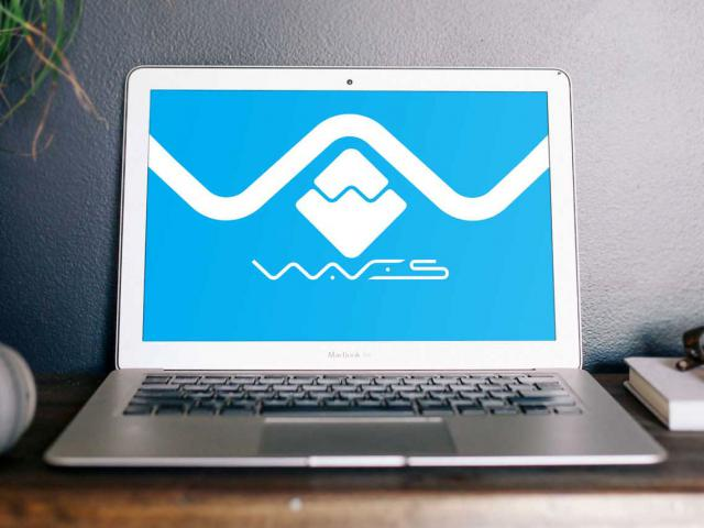 Накануне релиза новой версии биржи Waves установила новый рекорд стоимости