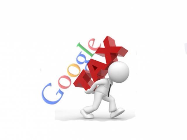 Налоговая служба представила сервис для оплаты «налога на Google»