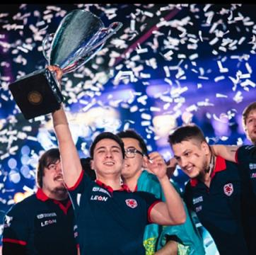 Gambit representatives win Krakow Major even to their own surprise