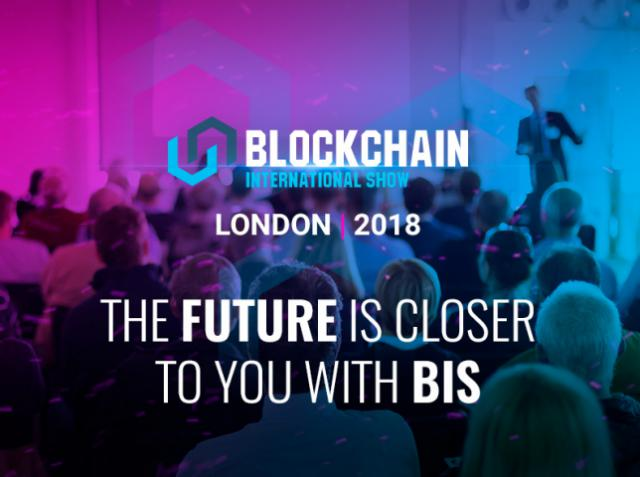 New format of blockchain event: Blockchain International Show London to take place in June