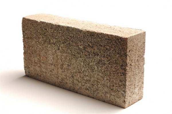 New proposal outlines plans to replace cement with 3D printed sustainable 'Hempcrete' house