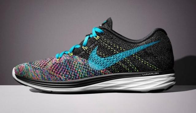 Nike хочет, чтобы пользователи 3D-печатали спортивную обувь у себя дома