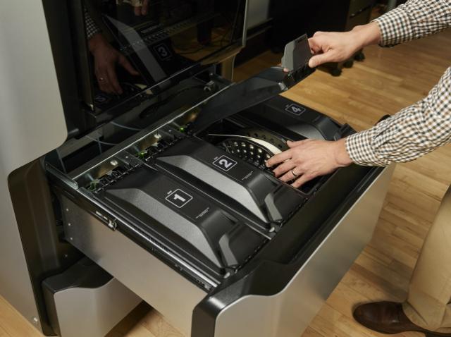 Новая разработка по старой технологии от Milkshake3D и серия от Stratasys – обзор новостей в области 3D-печати