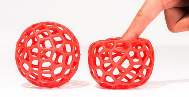 Новые материалы для SLA 3D-принтера от Kudo3D