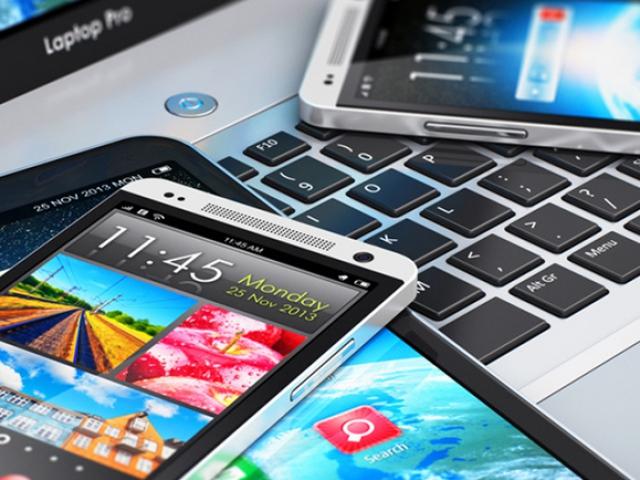 Новостные сайты формируют потребление мобильного трафика в России