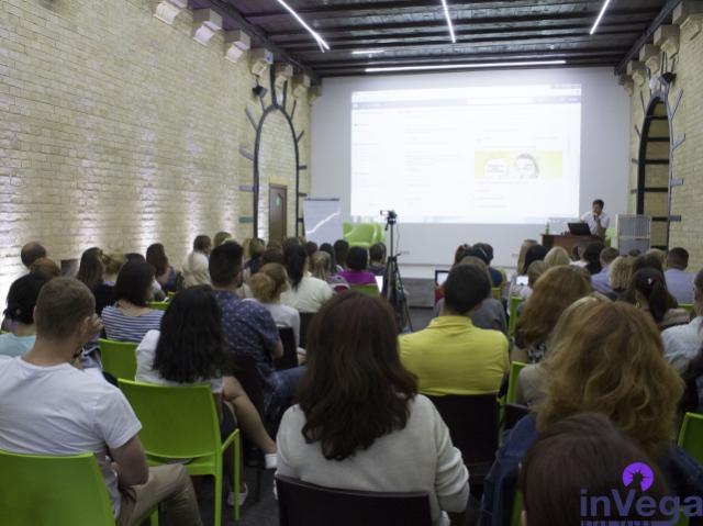Образовательное пространство inVega стало инфопартнером 3D Print Conference