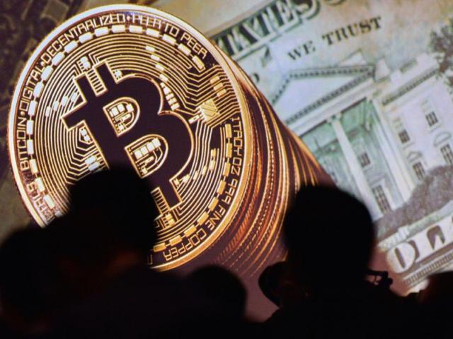 Krach trhu skryptoměnami blockchain neovlivní