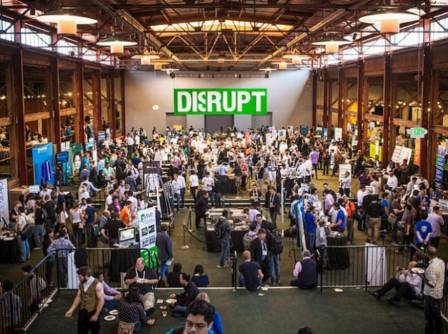 Оголосили стартапи, які представлять українську зону  на TechCrunch Disrupt