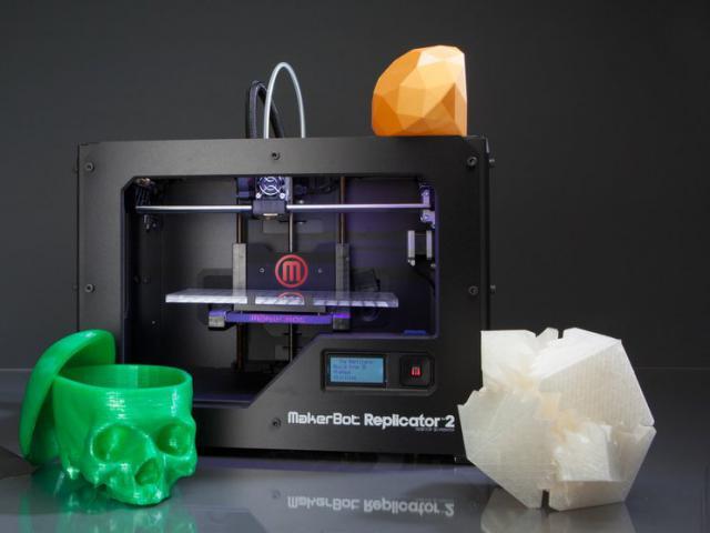 Обзор 3D-принтеров на основе FDM-технологий