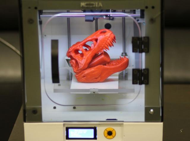 Обзор актуальных новостей из мира 3D-печати