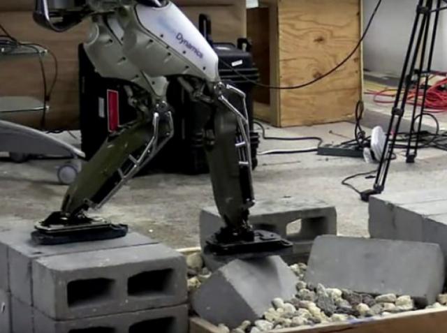 Обзор актуальных новостей робототехники