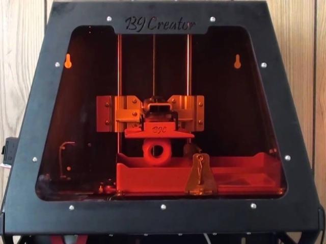 Обзор лучших украинских 3D-принтеров