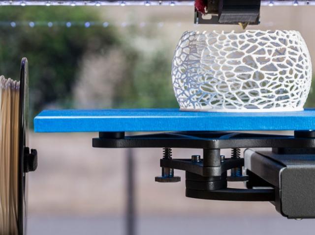 Обзор новостей 3D-печати: бум аддитивных технологий намечен на 2017 год
