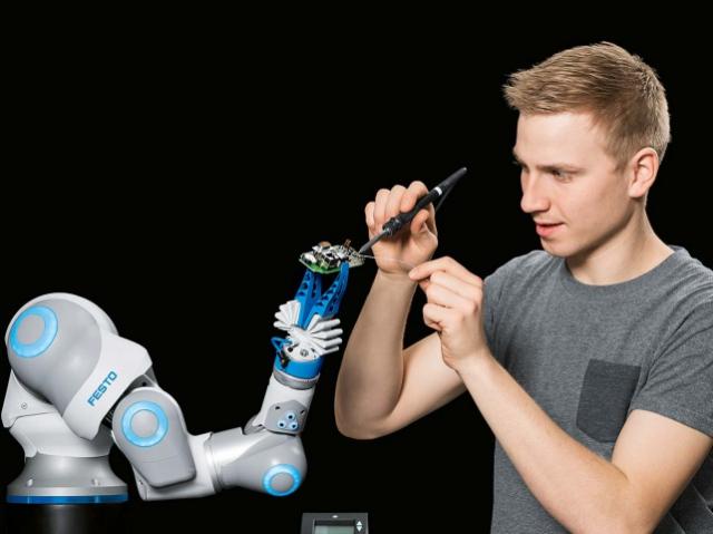 Обзор последних новостей робототехники