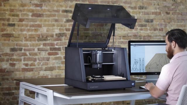 OCA Ventures и Каплан делают ставку на 3D-печать