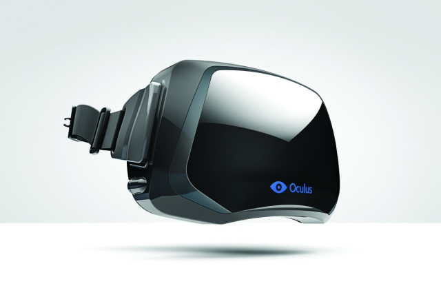 Oculus готовит технологию совместного просмотра в виртуальной реальности