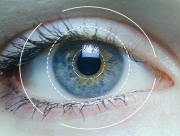 Oculus приобрел технологию отслеживания взгляда