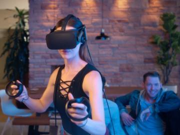 Oculus Rift will cost $200 cheaper